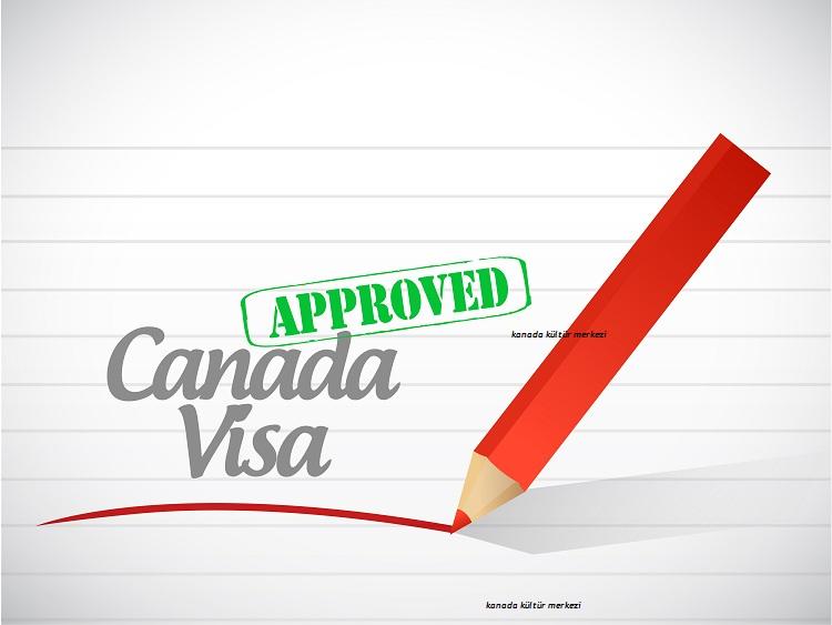 Kanada Vize Başvurusu