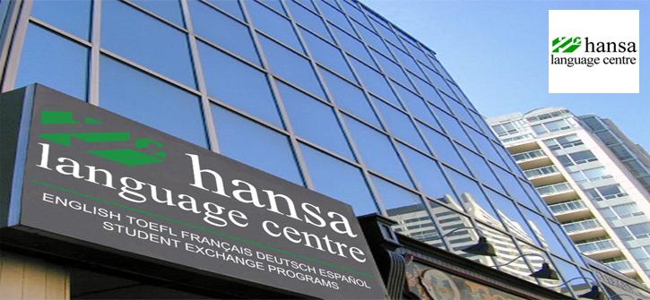 Kanada Hansa Dil Okulları