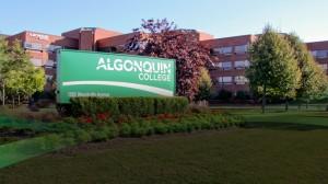 Algınquin College