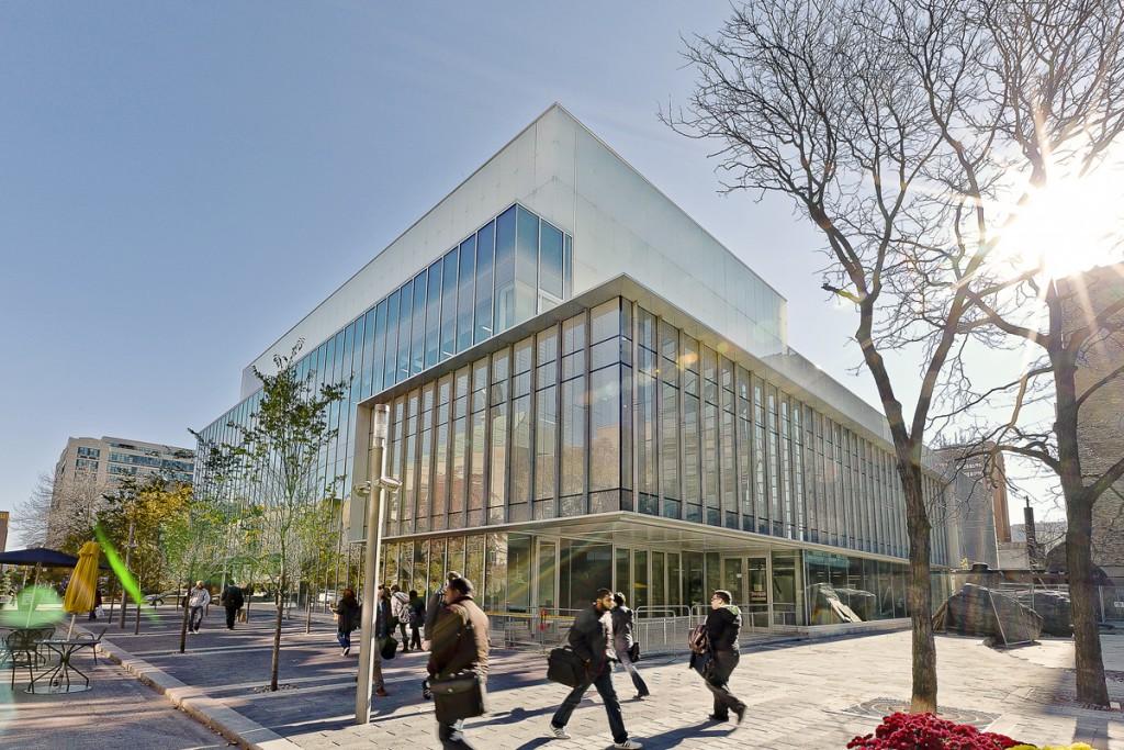Kanada Ryerson Üniversitesi