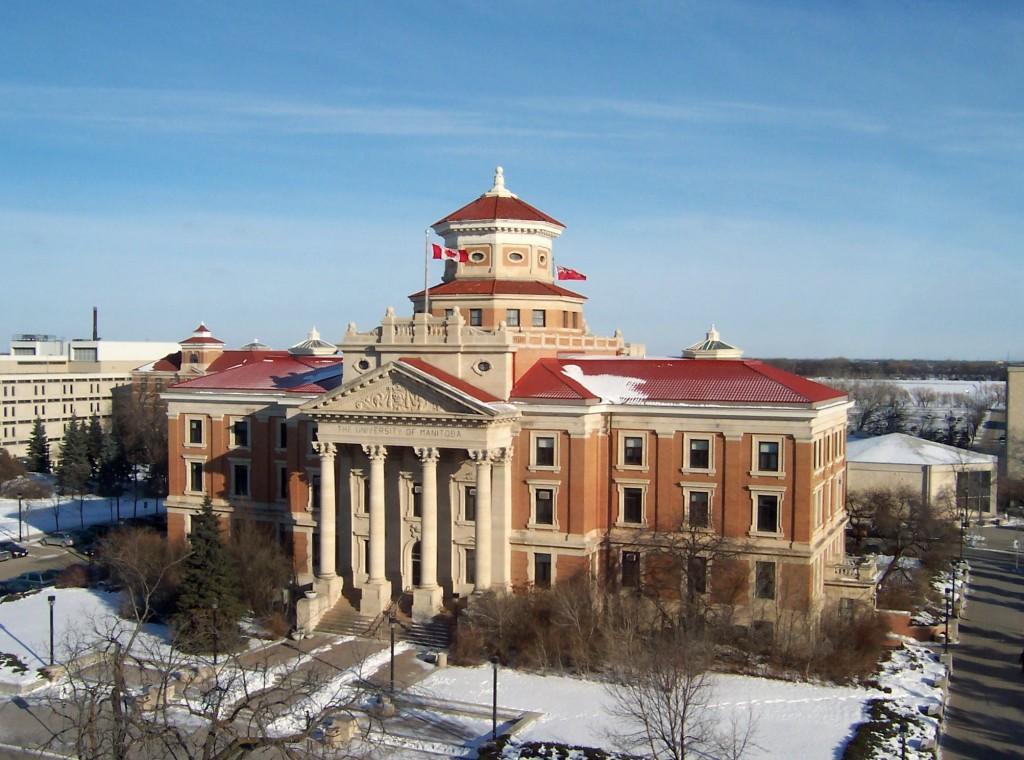 Manitoba Üniversitesi