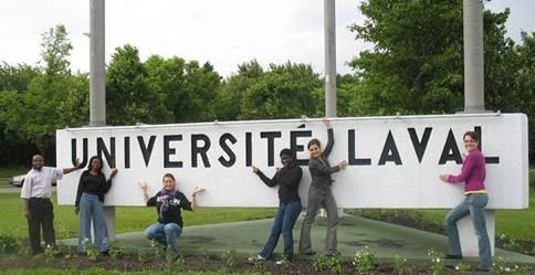 Kanada Laval Üniversitesi