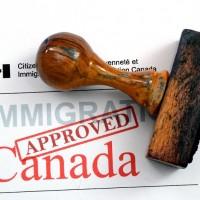 Kanada Göçmenlik