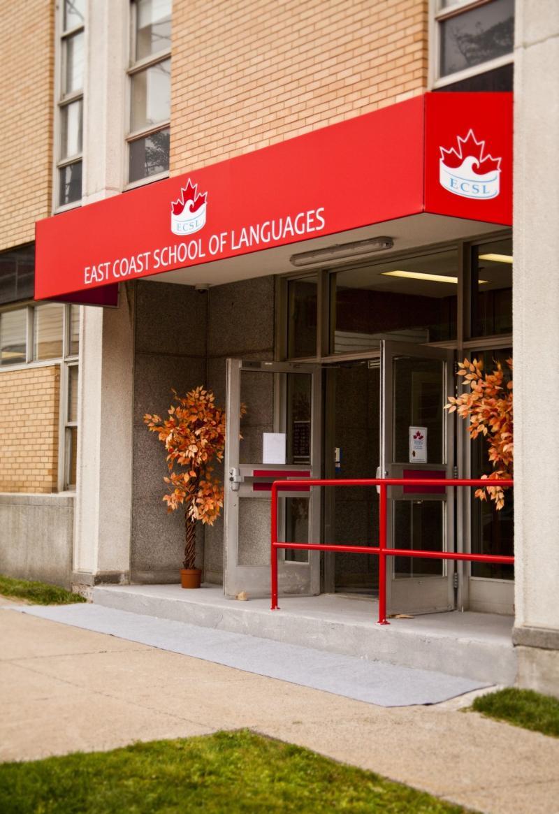 Kanada ECSL Halifax Dil Okulları